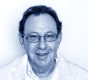 Vernon Solomon